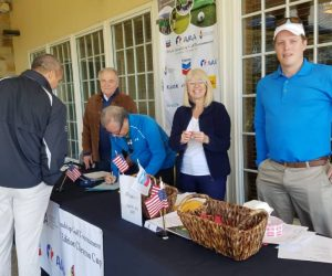 AVAA successfully held its 11th Golf Tournament in Houston